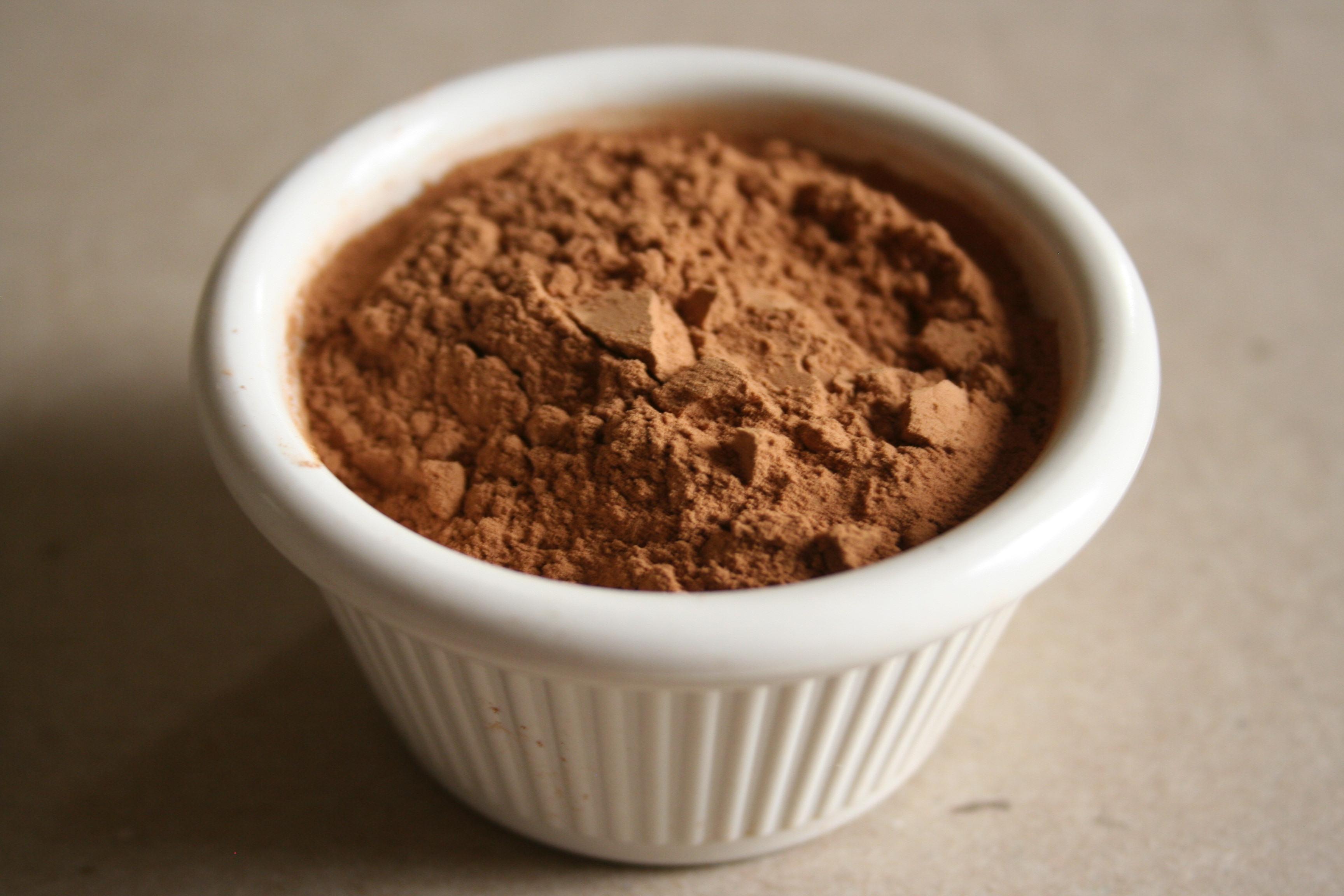 Cocoa Bean Drink Recipe